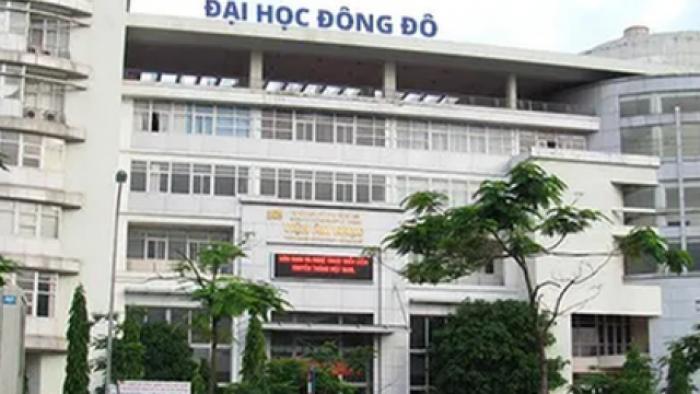 Bộ GD-ĐT phản hồi vụ bằng giả của Trường ĐH Đông Đô