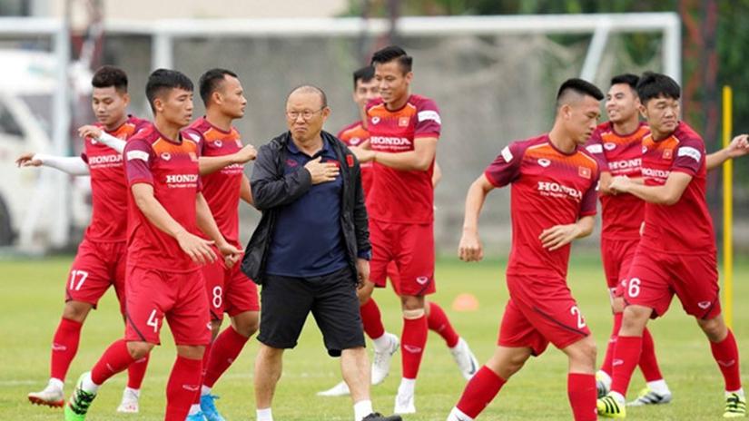 Những giải đấu đáng chờ đợi của bóng đá Việt Nam trong năm 2021