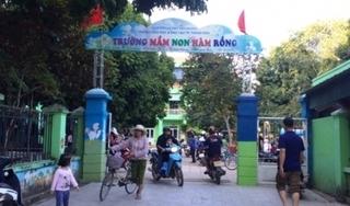 Hiệu trưởng trường mầm non ở Thanh Hóa bị đề nghị kỷ luật vì 'lạm thu'