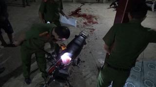 2 vụ nổ súng trong đêm ở Bắc Trà My, 4 người thương vong