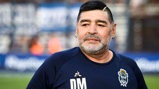 Luật sư của Maradona chỉ trích lực lượng y tế ấu trĩ