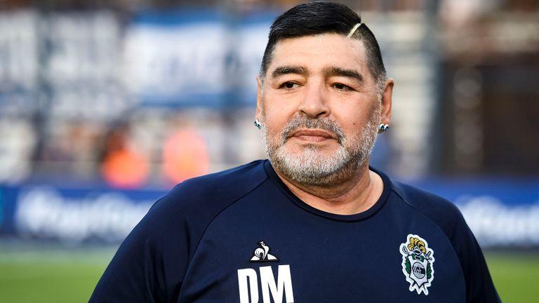 Luật sư của Maradona chỉ trích nặng nề với lực lượng y tế