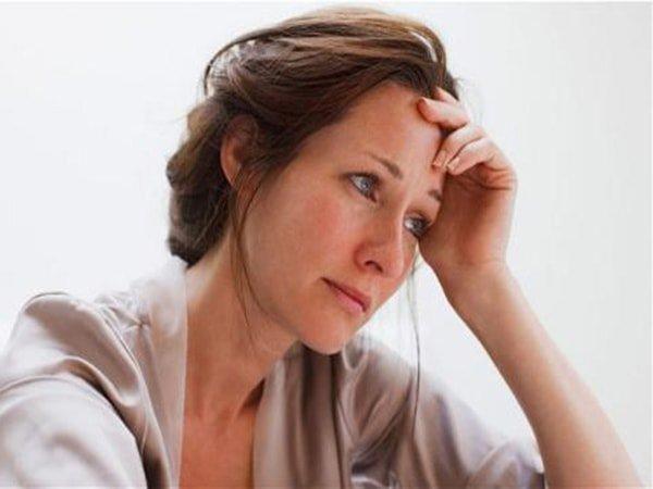 Loại thảo mộc tự nhiên giúp giảm các triệu chứng thời kỳ mãn kinh