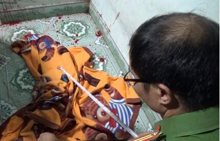 Hai vụ nổ súng trong đêm ở Quảng Nam do 1 hung thủ gây ra