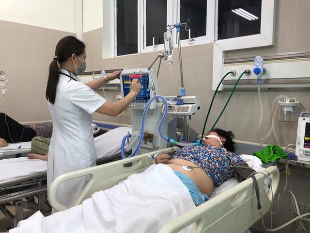 Người phụ nữ mất ý thức, ngừng tuần hoàn sau khi ăn chay theo hướng dẫn trên mạng để giảm cân