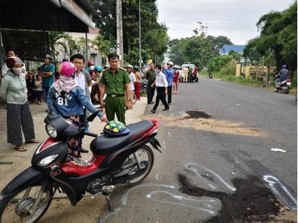 Tin tức tai nạn giao thông ngày 27/11: Va chạm với xe tải, 2 nữ sinh tử vong