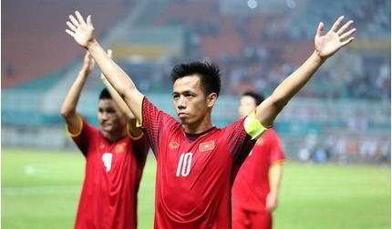 BLV Quang Huy: Ông Park đã 'mở lòng' với cá nhân Văn Quyết