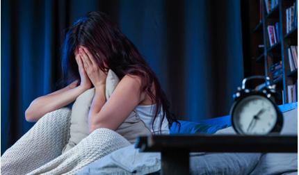 Tại sao có hiện tượng giật mình khi ngủ?