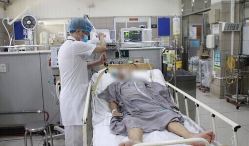 Ngộ độc pate Minh Chay, cụ ông 70 tuổi ở Hà Nội tử vong
