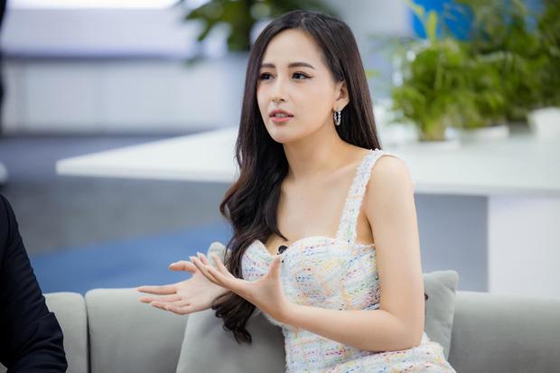 Mai Phương Thúy lên tiếng về tin đồn quay lại với Noo Phước Thịnh