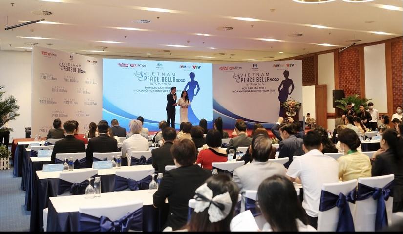 cuộc thi Hoa Khôi Hoà Bình Việt Nam 2020 có đang lách luật?