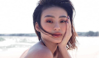 Mẫu nữ gợi cảm được gọi tên cùng Sơn Tùng MTP trong danh sách '100 gương mặt đẹp nhất thế giới' là ai?