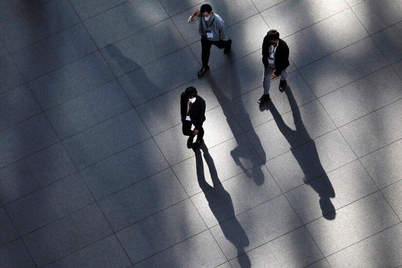 Nhật Bản: Hơn 700 nam giới tự sát chỉ trong một tháng, chuyện gì đang xảy ra?.1