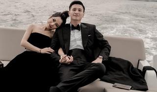 Diễn viên Huỳnh Anh công khai hẹn hò nữ MC hơn 6 tuổi