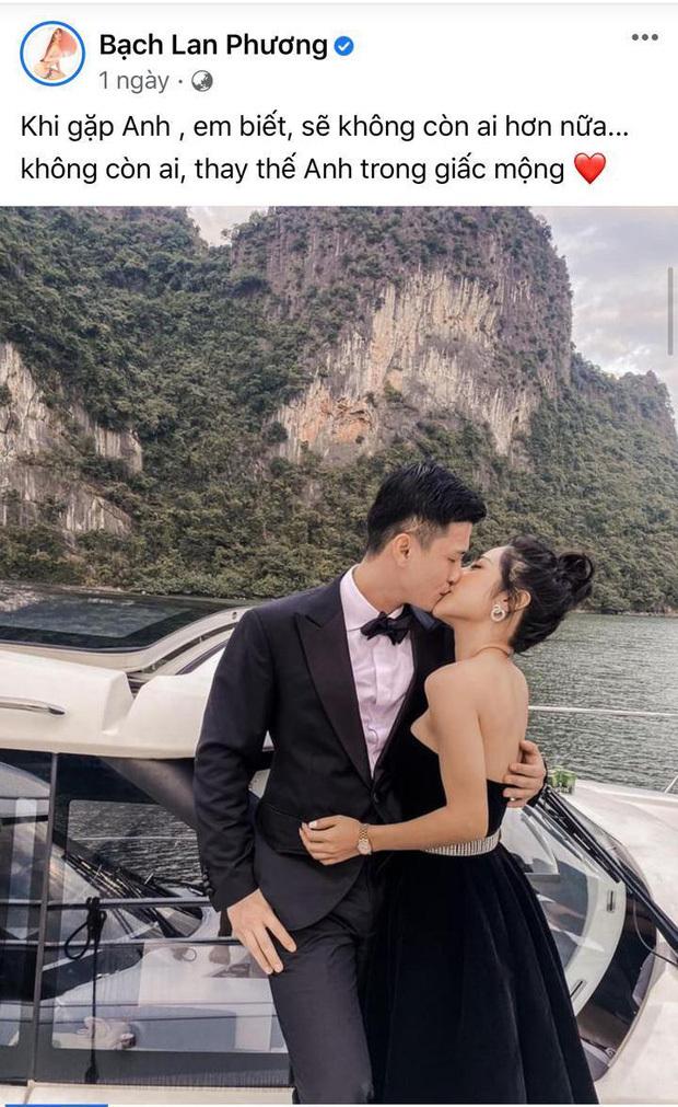 Diễn viên Huỳnh Anh công khai hẹn hò MC Bạch Lan Phương - 'single mom' hơn anh 6 tuổi