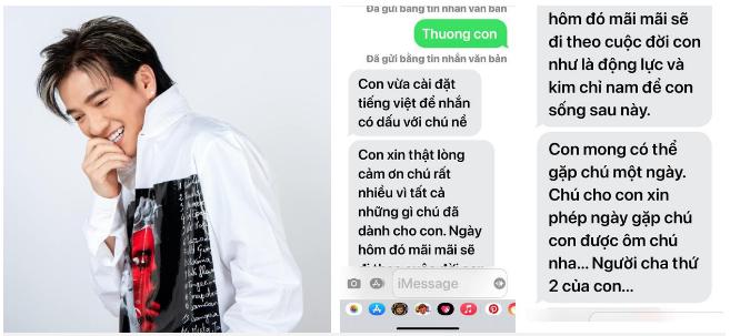 Đàm Vĩnh Hưng bất ngờ nhận 'tin vui' từ cô gái lạ: Sự thật xúc động