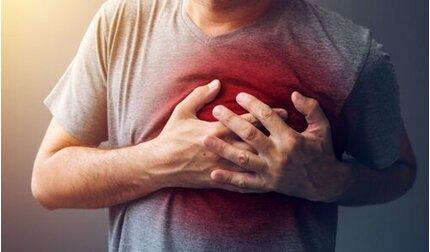 Cơn đau tim đang đến rất gần nếu bạn thấy xuất hiện triệu chứng này