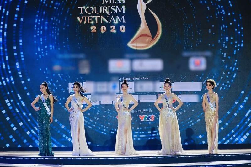 Cuộc khi Hoa khôi Du lịch Việt Nam 2020 không tìm được người chiến thắng