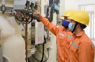 Đọc sai chỉ số công tơ, 5 cán bộ ngành điện lực Nghệ An bị kỷ luật