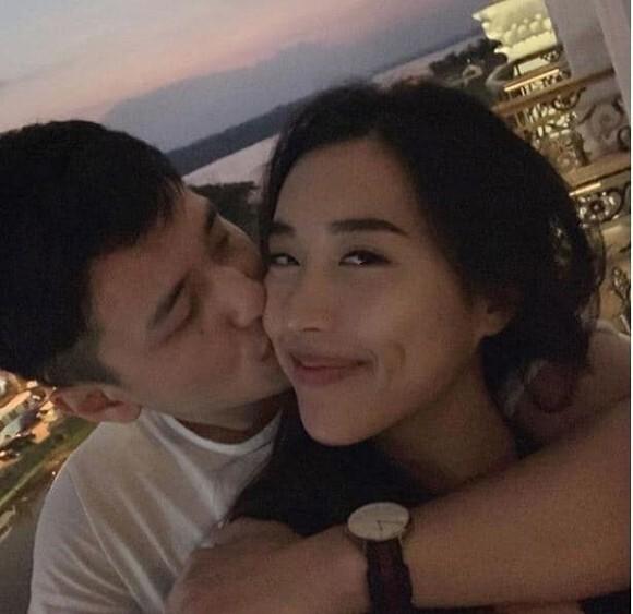 Huỳnh Anh tiếp tục đăng ảnh tình tứ bạn gái, fan thắc mắc chi tiết liên quan đến tình cũ