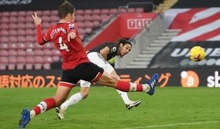 Cavani toả sáng, MU ngược dòng thắng Southampton