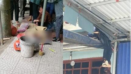 Tài xế ô tô tông 2 bố con tử vong ở Thái Nguyên chưa có bằng lái