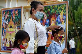 Campuchia đóng cửa toàn bộ các cơ sở giáo dục tư thục vì Covid-19