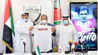 UAE sa thải HLV người Colombia dù chưa có trận đấu chính thức nào