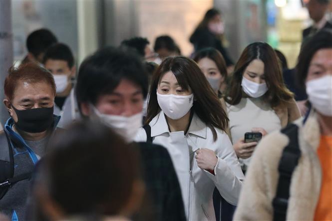 Số người Nhật tự tử trong tháng 10 nhiều hơn số người chết vì Covid-19
