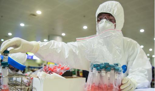 Khẩn: Ghi nhận ca mắc Covid-19 trong cộng đồng tại TP.HCM