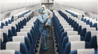 Vì sao tiếp viên hàng không Vietnam Airlines chỉ cách ly 4 ngày trước khi mắc Covid-19?
