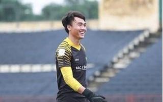 Chân dung cầu thủ thứ 2 thử việc tại DNH Nam Định