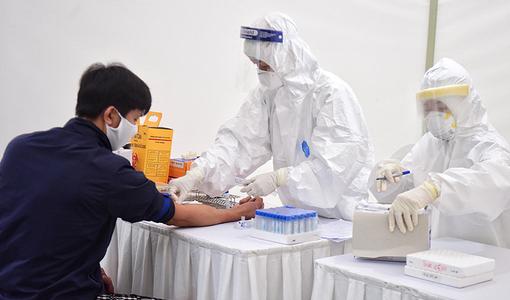 Sở Y tế TP.HCM họp khẩn cấp với 129 bệnh viện sau 2 ca Covid-19 mới