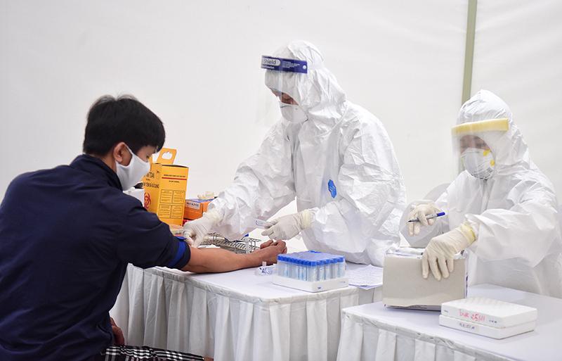 2 ca mắc Covid-19 mới, Sở Y tế TP.HCM họp khẩn cấp với 129 bệnh viện
