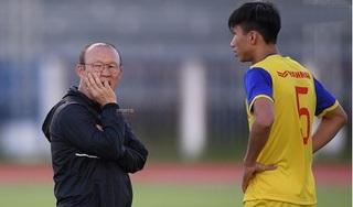 Văn Hậu tái phát chấn thương nguy cơ lỡ hẹn với AFF Cup
