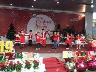 Kịch bản tổ chức chương trình Giáng Sinh (Noel) 2020 hay nhất