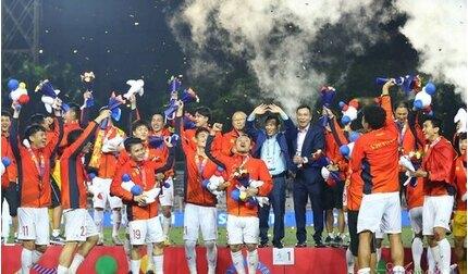 Báo Thái Lan: 'Việt Nam sẽ hút khách đến với SEA Games nhờ bóng đá'