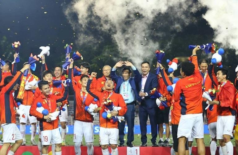 Việt Nam sẽ hút khách đến với SEA Games nhờ bóng đá