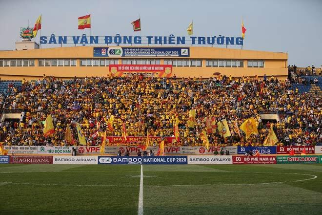 Sân Thiên Trường và Phú Thọ được lựa chọn đăng cai SEA Games