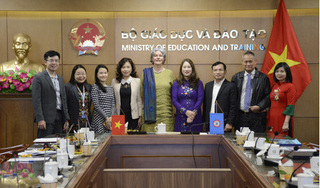 Học sinh tiểu học Việt Nam đứng đầu 6 nước ASEAN về môn Toán, Đọc hiểu và viết