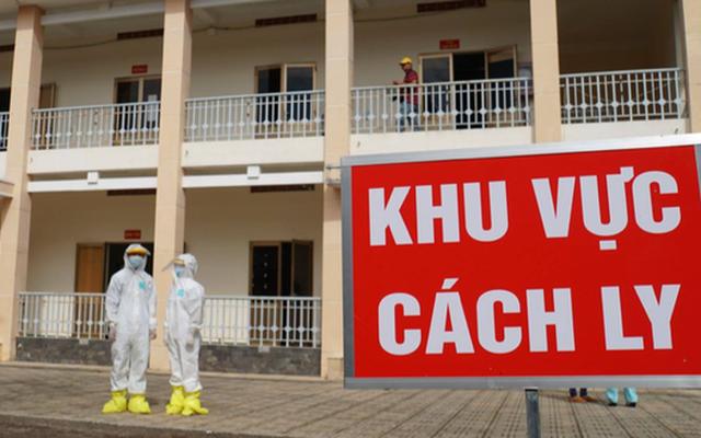 Cách ly nam sinh ở Quảng Ninh tiếp xúc gần với thầy giáo tiếng Anh mắc Covid-19