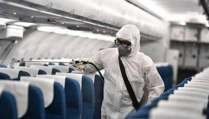 Tổ bay vi phạm quy định cách ly, hãng hàng không sẽ bị dừng bay quốc tế