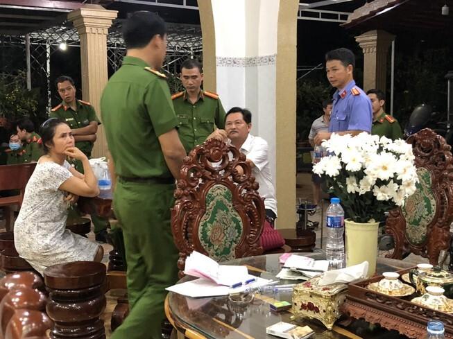 Nguyên nhân đại gia 'Thiện Soi', chủ biệt thự dát vàng ở Bà Rịa - Vũng Tàu bị bắt
