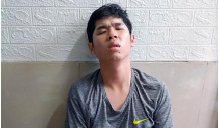 Tên cướp ngân hàng tại Đồng Nai sa lưới ở TP HCM
