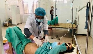 Bệnh viện Đa khoa Quảng Nam điều trị cho 10 trường hợp mắc bệnh Whitmore
