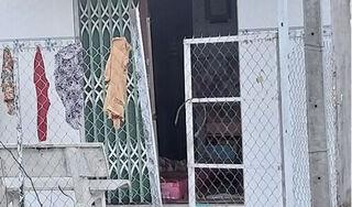 Phát hiện người phụ nữ tử vong trong nhà, trên người nhiều vết thương