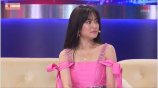 Hoàng Thùy Linh kể lại hành trình 'bầm dập' trong showbiz đến kiệt sức