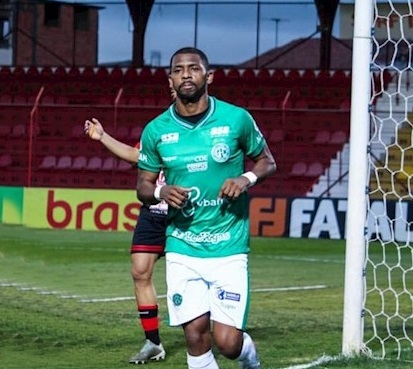 CLB TP HCM chiêu mộ thành công tiền đạo Brazil