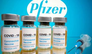 Nước thứ hai phê chuẩn vắc xin Covid-19 của Pfizer-BioNTech