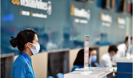 Vietnam Airlines xin lỗi về trường hợp tiếp viên mắc Covid-19